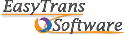 EasyTrans Software - Kurier Software | Transport Software | TMS Software